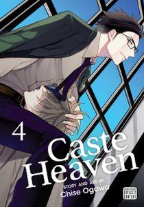 Caste Heaven, Vol. 4