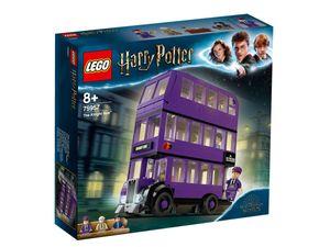 LEGO® Harry Potter™ 75957 Der Fahrende Ritter