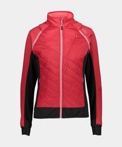 Cmp Woman Jacket With Detachable Sleeve B880 Fragola 44