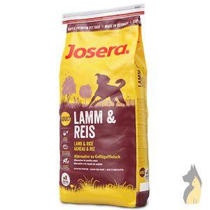 15 kg Josera Lamm & Reis