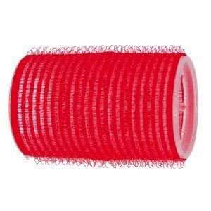 Hairforce Haftwickler rot, ø 36 mm,  12 Stück