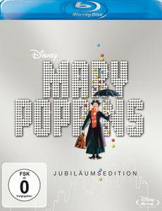 Mary Poppins BluRay