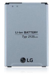 LG Electronics - BL-46ZH Lithium Ionen Akku - K7, K8, X210, K350N - 2045mAh