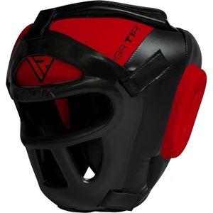 RDX Sports T1 Kopfschutz mit abnehmbarem Gesichtskäfig