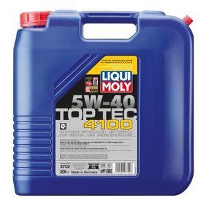 Liqui Moly Top Tec 4100 5W-40 20 Liter