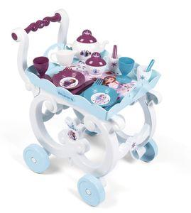 Smoby Spielwelten Haushalt Servierwagen Disney Frozen 2 7600310517