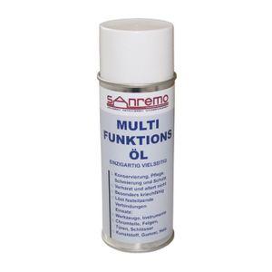 6x Sanremo Multi Funktions Öl 400ml