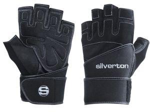 Silverton Silverton Handschuhe Power Plus Schwarz L