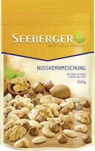 Seeberger Nusskernmischung (150 g)