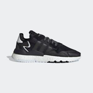 Adidas Nite Jogger Cblack/Cblack/Carbon 40 2/3