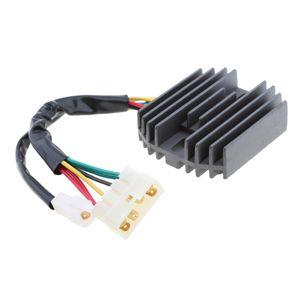 Spannungsregler 12V-Regler-Gleichrichter Für Honda Gl1200 Sei Motorräder, Ersatzteile und Zubehör