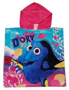 Findet Dorie Bade-Poncho Dorie mit Kapuze für Kinder 50 x 100cm