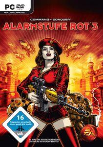 Command & Conquer - Alarmstufe Rot 3: Der Aufst.
