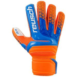 REUSCH Prisma SG Finger Support ORANGE / BLUE ORANGE / BLUE 9