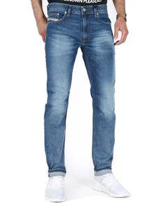 Diesel - Slim Fit Jeans - Thavar XP R8TW4, Schrittlänge:L30, Größe:34W / 30L