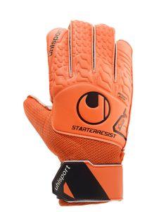 UHLSPORT STARTER RESIST 01 fluo orange/schwarz 5