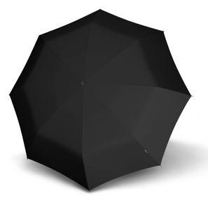 Knirps T.200 Medium Duomatic Black