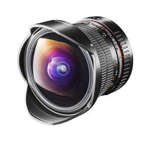 Samyang MF 12mm F2,8 Fisheye Canon EF