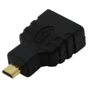 OTB High Speed HDMI Adapter HDMI-Buchse auf micro-HDMI-Stecker