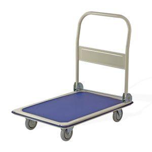 Transportwagen   Plattformwagen klappbar mit Griff bis 300 kg