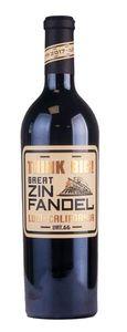 Think Big! Great Zinfandel 14,5% 0,75L (USA)