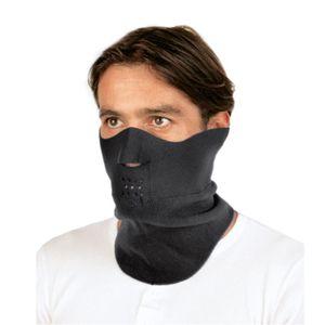 Held Hals- und Gesichtsschutz Neopren schwarz L