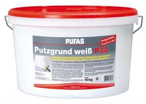 PUFAS Putzgrund weiß P 32 - 15kg