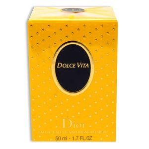 Dior Dolce Vita -  Eau de Toilette Spray 50 ml