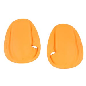 Schwimmpaddle Hand Paddles für Schwimm Training Gelb Größe S M L