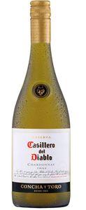 Casillero del Diablo Chardonnay Reserva trocken 2019 Chile | 13,5 % vol | 0,75 l