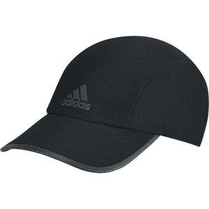 Adidas Run Mes Ca A.r. Black/Black/Blkref -