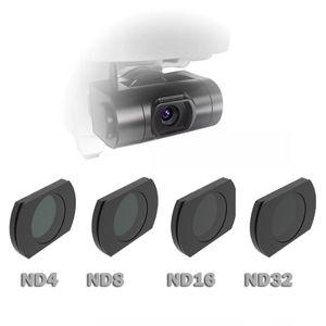 Kameraobjektivfilter ND4 / ND8 / ND16 / ND32 Fš¹r Hubsan ZINO H117S / ZINO PRO RC-Drohne