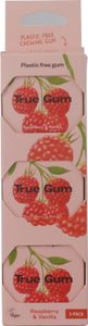 True Gum Raspberry&Vanilla 3x21g