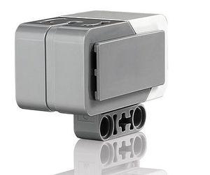 LEGO MINDSTORMS EV3 Gyro Sensor, Roboter, Sensor, Lego, EV3, Grau