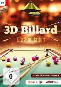 3D Billard - Die Simulation. Für Windows 7/8/10