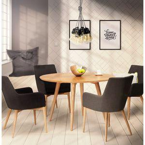 Kolt Charmanter Sessel | Zusammensetzung: 100% Stoff