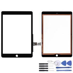 Für Apple iPad 10.2 2019 7. Generation Touch Screen Glas Display Digitizer für LCD Schwarz