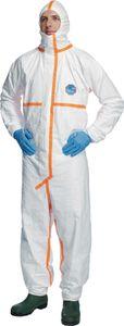 Chemikalienschutzanzug Tyvek® 800 J Gr.XXL weiß Kat.III DUPONT
