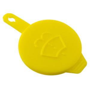 Verschlussdeckel für Waschwasserbehälter passend für Opel Corsa, Calibra D25