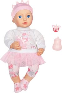 Baby Annabell Sweet Dreams Mia 43 cm