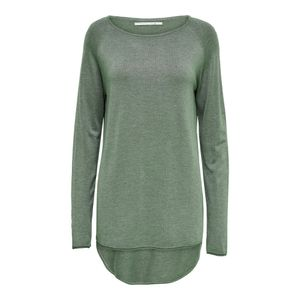 Only Pullover, Farbe:Chinois Green/W, Größe:M