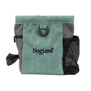 Hundeleckerli Beutel Futterspender Trainingstasche Guerteltasche Hundespaziergang Haustiertasche