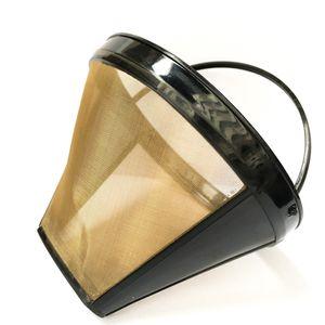 Edelstahl Mesh Infuser / Sieb Für Kaffee \\u0026 Tee Für Becher Teekannen # 3