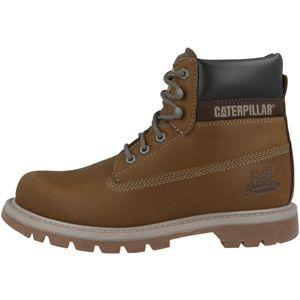 CATERPILLAR Colorado Herren Sneaker Braun Schuhe, Größe:44