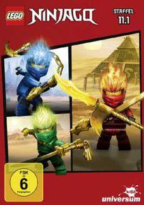 LEGO Ninjago 11 Box 1
