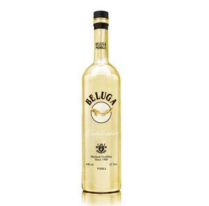Beluga Celebration Noble Russian Vodka 40% vol. alc. 700ml