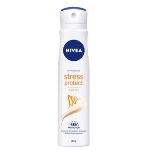 NIVEA Deodorant Stress Protect Spray 250ml Frauen