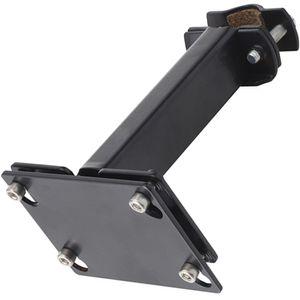 Basil lenker-Vorbauhalterung Fest montiert 22-25,4 mm schwarz - 70183