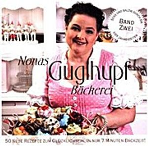 "Nonas Guglhupf Bäckerei """"vier Jahreszeiten"""""