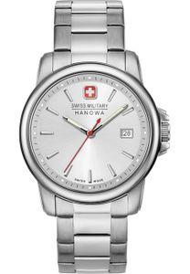 Swiss Military Hanowa Armbanduhr Herren Swiss Recruit II 06-5230.7.04.001.30